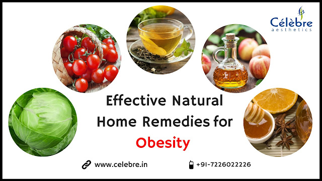 EFFECTIVE NATURAL CURE FOR OBESITY MUST TRY THESE HOME REMEDIES