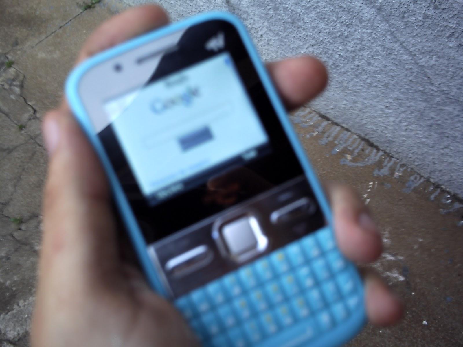internet para celular q5
