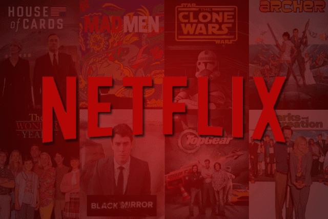 Novidade de Junho na Netflix