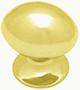 solid-brass-knob
