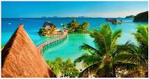 Wallpaper Maldive Islands Resort World