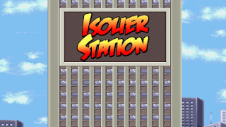 Isolierstation titel