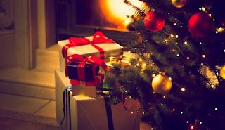 Έπος: Παιδάκι ξενέρωσε με τα δώρα Χριστουγέννων και κάλεσε την αστυνομία