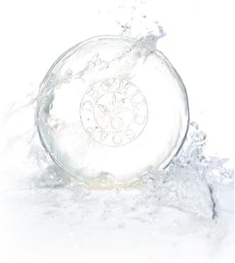 Savon Transparent Adoucissant Mild Soap - DHC