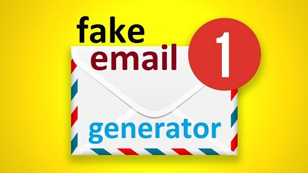 Situs Fake Email Generator Terbaik
