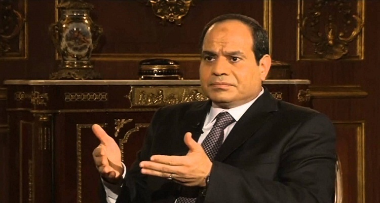 وزير الدفاع الإسرائيلي يفجر مفاجأة مدوية عن محاولة اغتيال السيسي في موريتانيا
