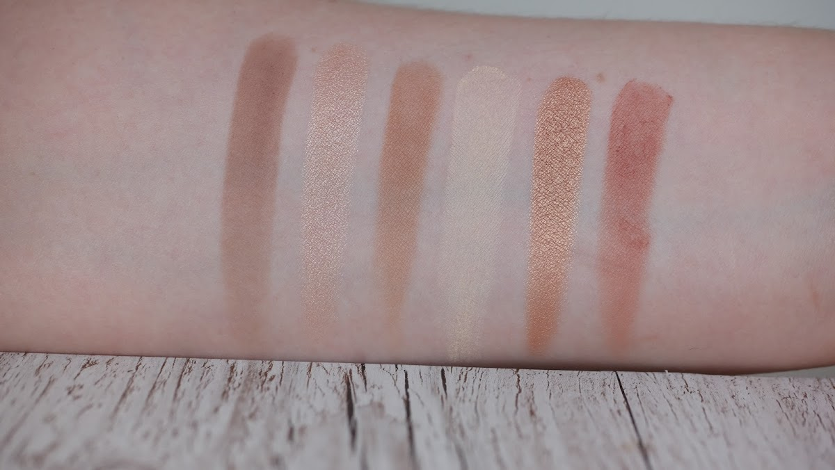 Swatch swatches