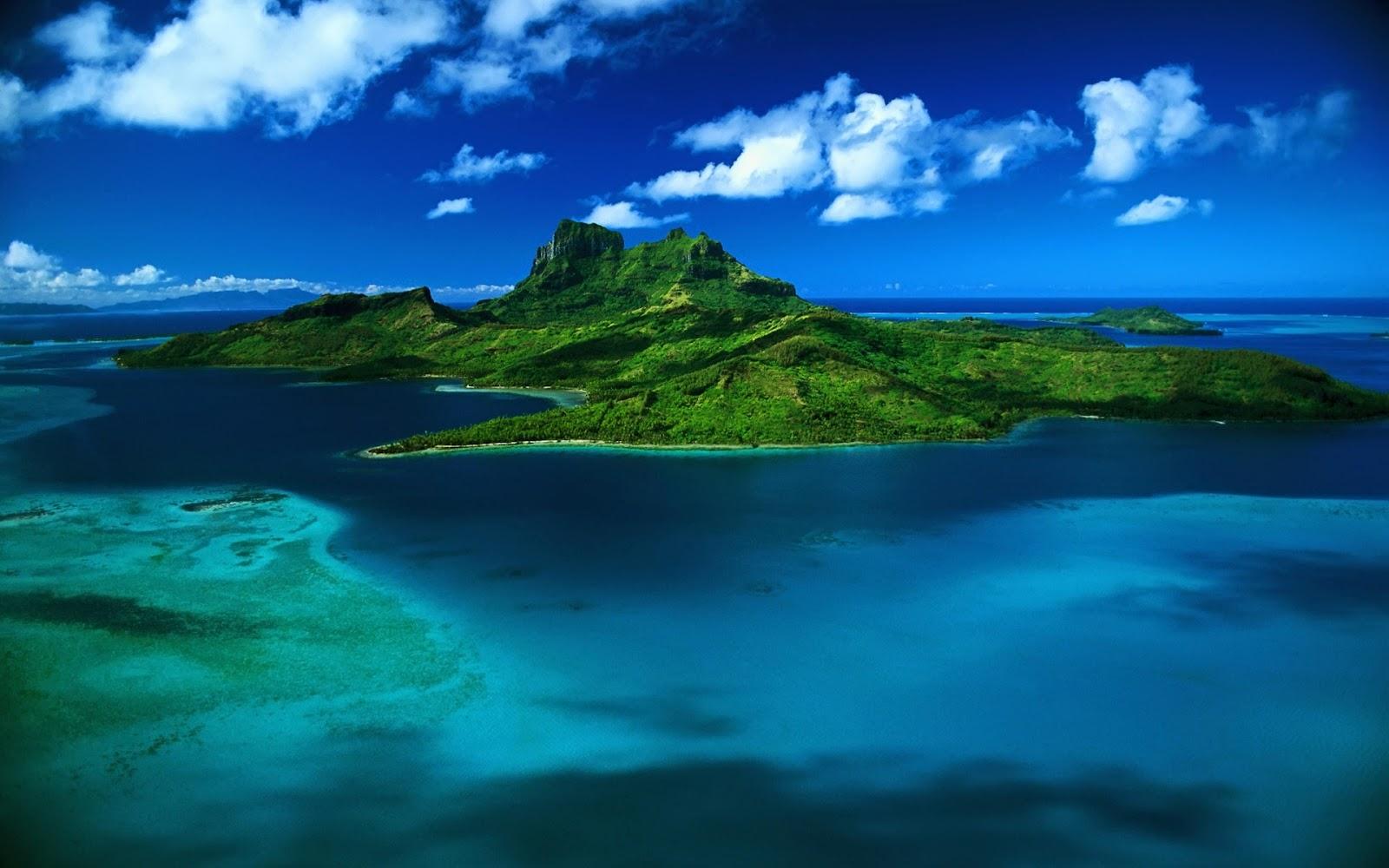Trpical Island: Tropical Island