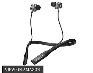 Curve Neckband Wireless Earphones