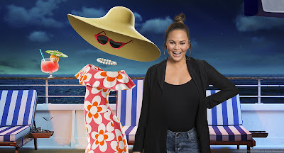 Hotel Transylvania 3 Summer Vacation Chrissy Teigen