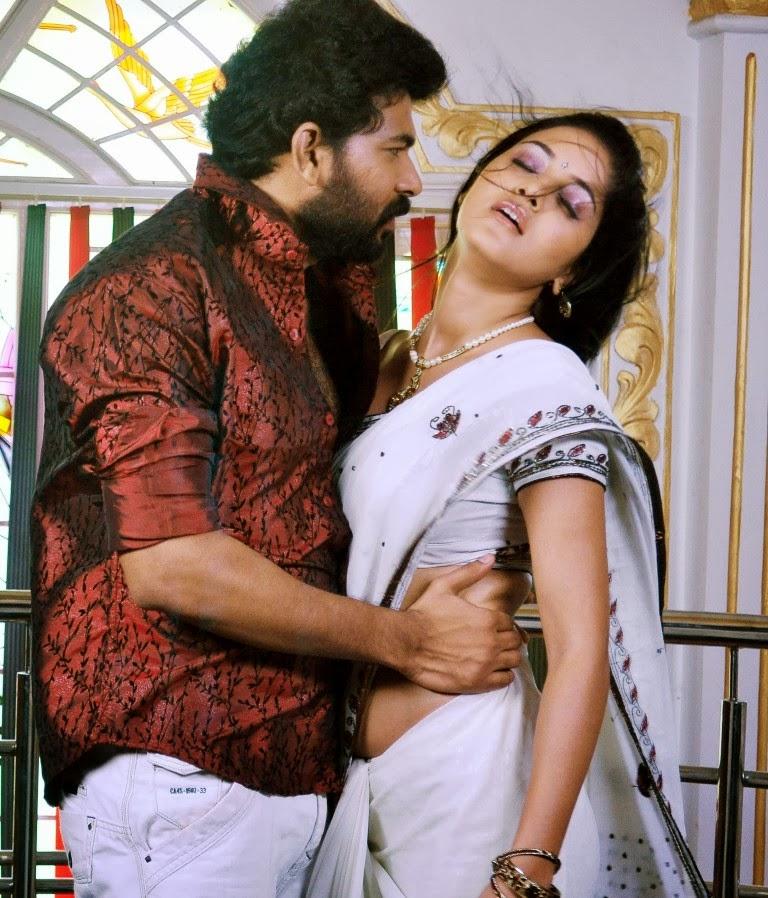 Tamil Film Santharpam New Hot Stills Movie