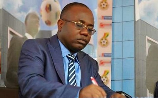 Nyantakyi favourite for FIFA slot – Daara