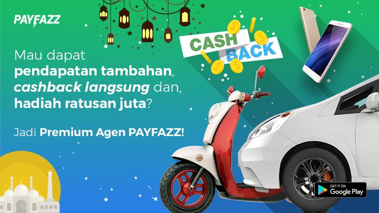 Apa Keuntungan Menjadi Agen Premium Payfazz