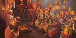Cantos missa de Pentecostes