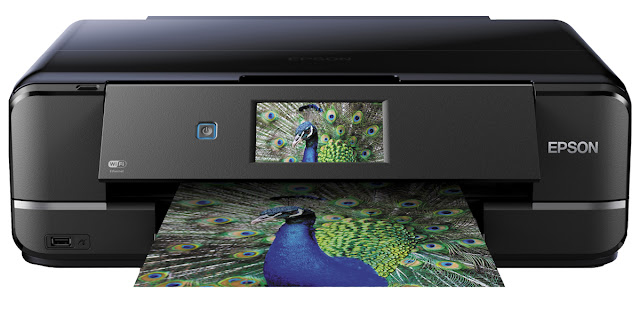 Best A3 Printers 2017 Epson Expression Photo XP-960