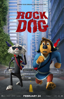 Film Rock Dog (2017) BRRip 720p Subtitle Indonesia