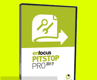 Enfocus PitStop Pro 2017 Free Download