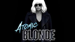 atomica. poster español y fecha de estreno