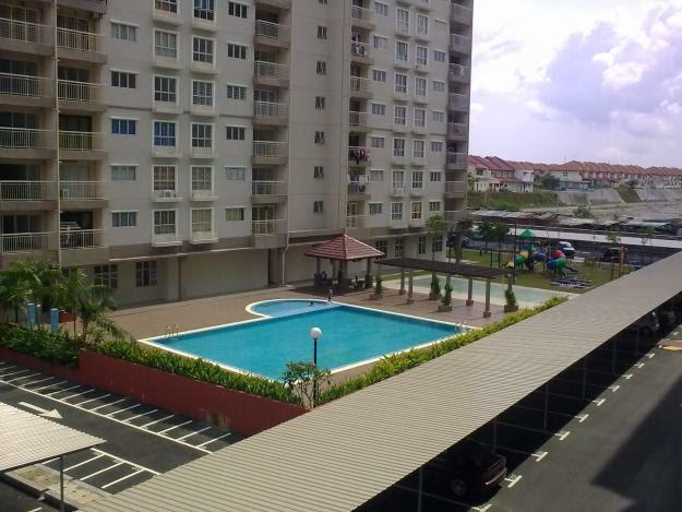 Cahaya Permai Apartment Located At Bandar Putra Seri Kembangan Easy Access To Putrajaya Cyberjaya Puchong Bukit Jalil Serdang