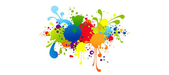 Kaidah Warna Dalam Desain Grafis