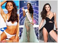 Demi Leigh Nel Peters   Miss Universe 2017 in Bikini ~  Exclusive Galleries 036.jpg