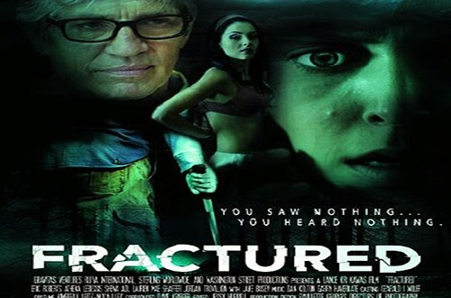 Movies Fractured (2015)