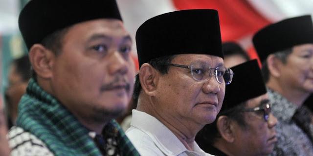 Jawab Prabowo, Misbakhun sebut tak ada pengkhianat sejak Jokowi berkuasa