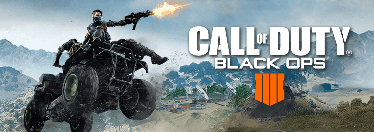 New Call Of Duty Black Ops 4 Update: Blackout Tuning, New MP Playlists, And More