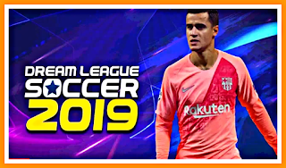 Dream League Soccer 2019 MOD UEFA Android 350MB