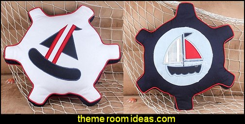 nautical baby bedroom decorating ideas - nautical nursery decor - sailboat nursery decor - nautical nursery wall decals - nautical crib bedding - nautical baby bedrooms nautical baby decor - baby kids nautical decor - little girls nautical nursery - boys nautical nursery nautical rugs - ship wheel decor - nautical red anchor wall decor - decorating with stripes - ships decorations - nautical nursery lighting -