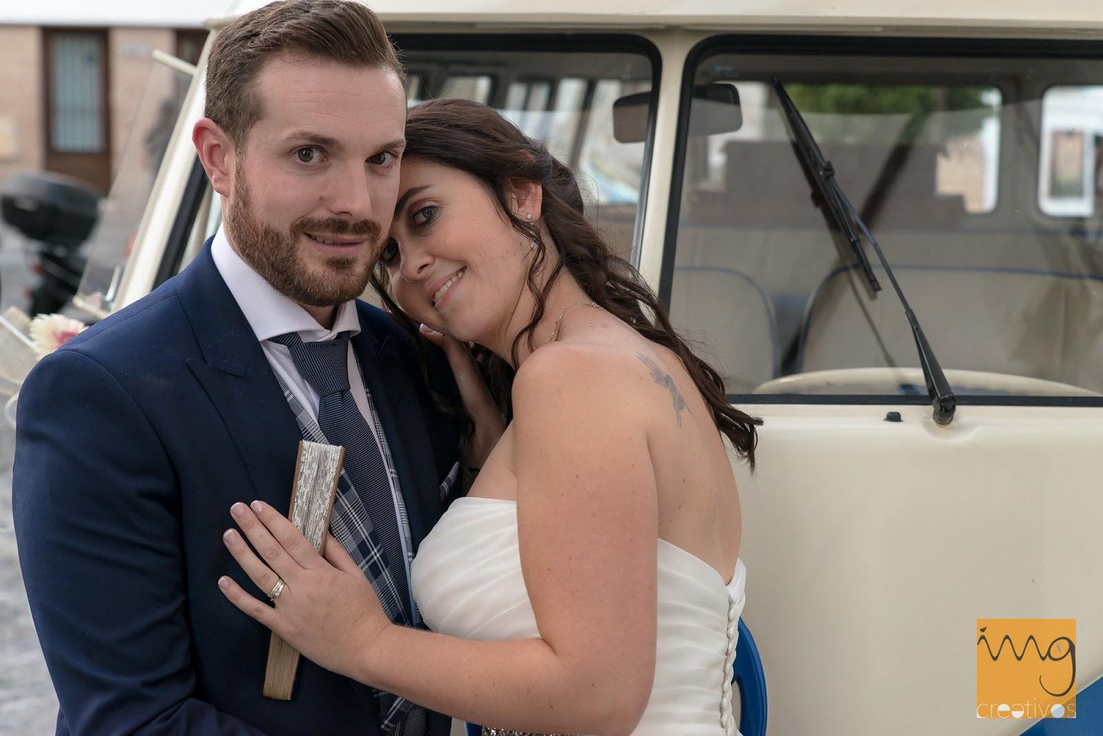 Reportaje de boda en el Albaicín