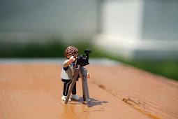 Tips Pemasaran Atau Promosi Untuk Fotografer