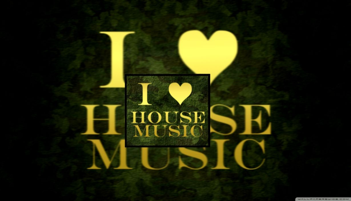 House Music Wallpaper Eazy Wallpapers