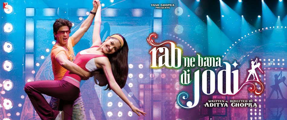 Rab Ne Bana Di Jodi full movie 1080p download utorrent