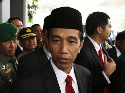 Jokowi Harus Hati-Hati Pilih Cawapres - Info Presiden Jokowi Dan Pemerintah