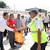 Impulsando las tareas de prevención y proximidad ciudadana, SSyPC lleva la onceava Brigadas de Prevención   a Juan de Grijalva