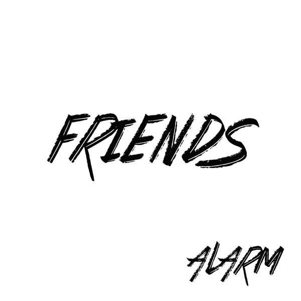[Single] ALARM – FRIENDS (2015.12.27/MP3/RAR)