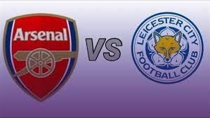 موعد مباراة آرسنال لوليستر سيتي ضمن مباريات الدوري الانجليزي 2019