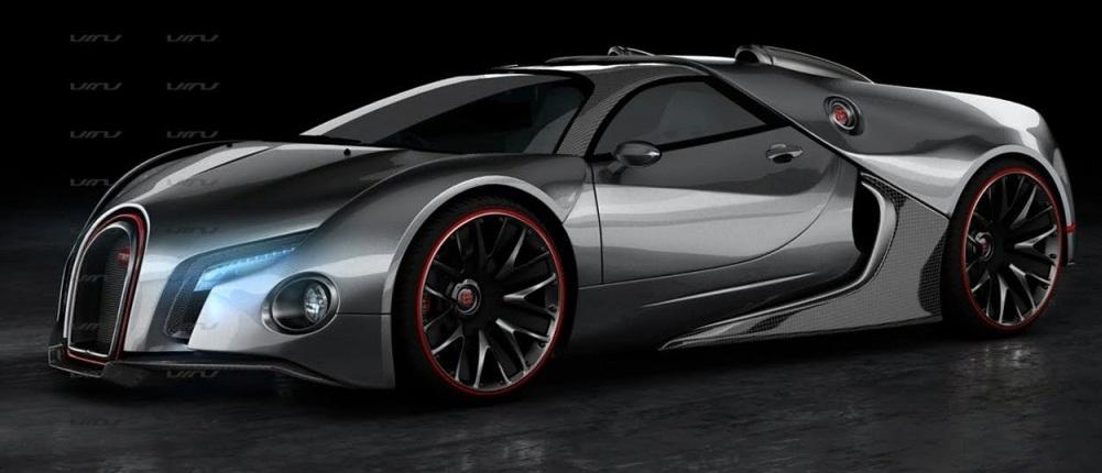 Bugatti Veyron Super Sport Price >> WatchCarOnline: Bugatti veyron 2013