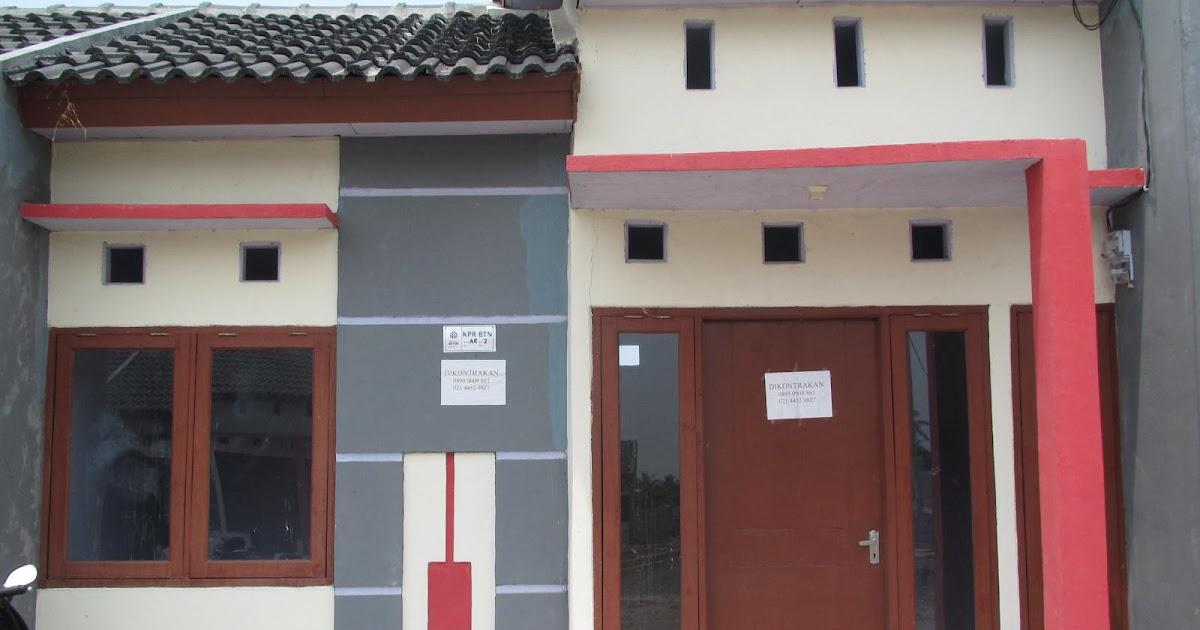 aLL you will get Rumah kontrakan murah di tangerang