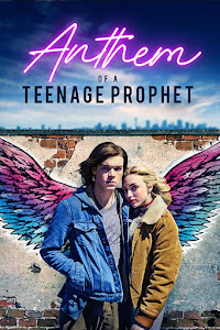 Anthem of a Teenage Prophet Poster