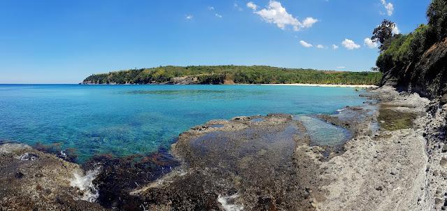 Laki Beach Cove Bataan