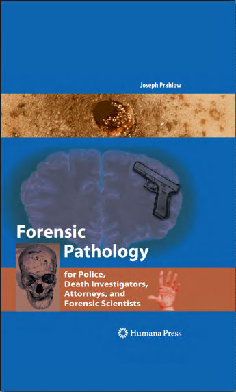 Forensic Pathology for Police, Death Investigs [PDF]