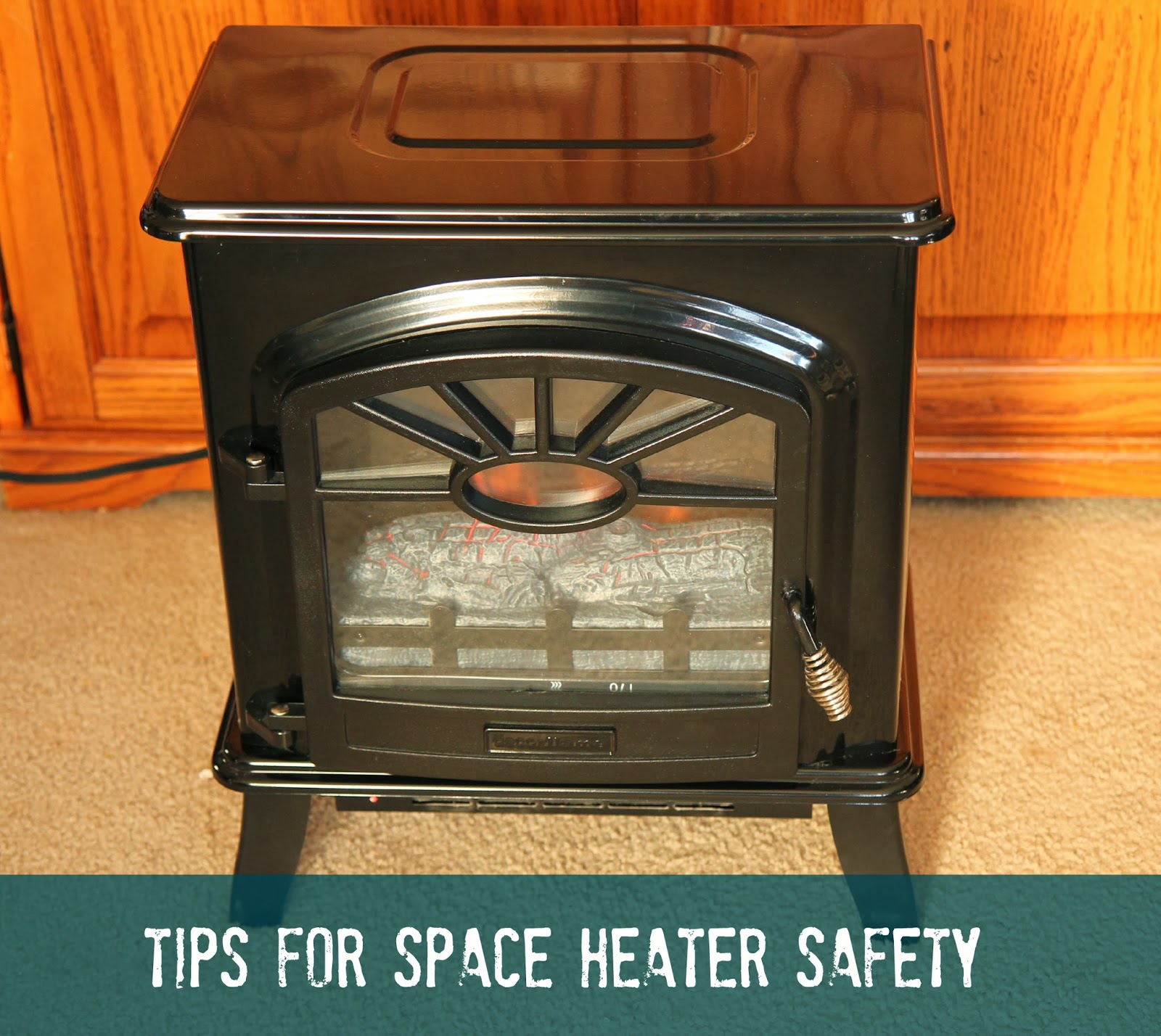 Your Home Heating Safety Tips: 7 Tips For Safer Space Heater Use In Your Home