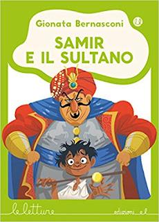 Samir E Il Sultano Di Gionata Bernasconi PDF