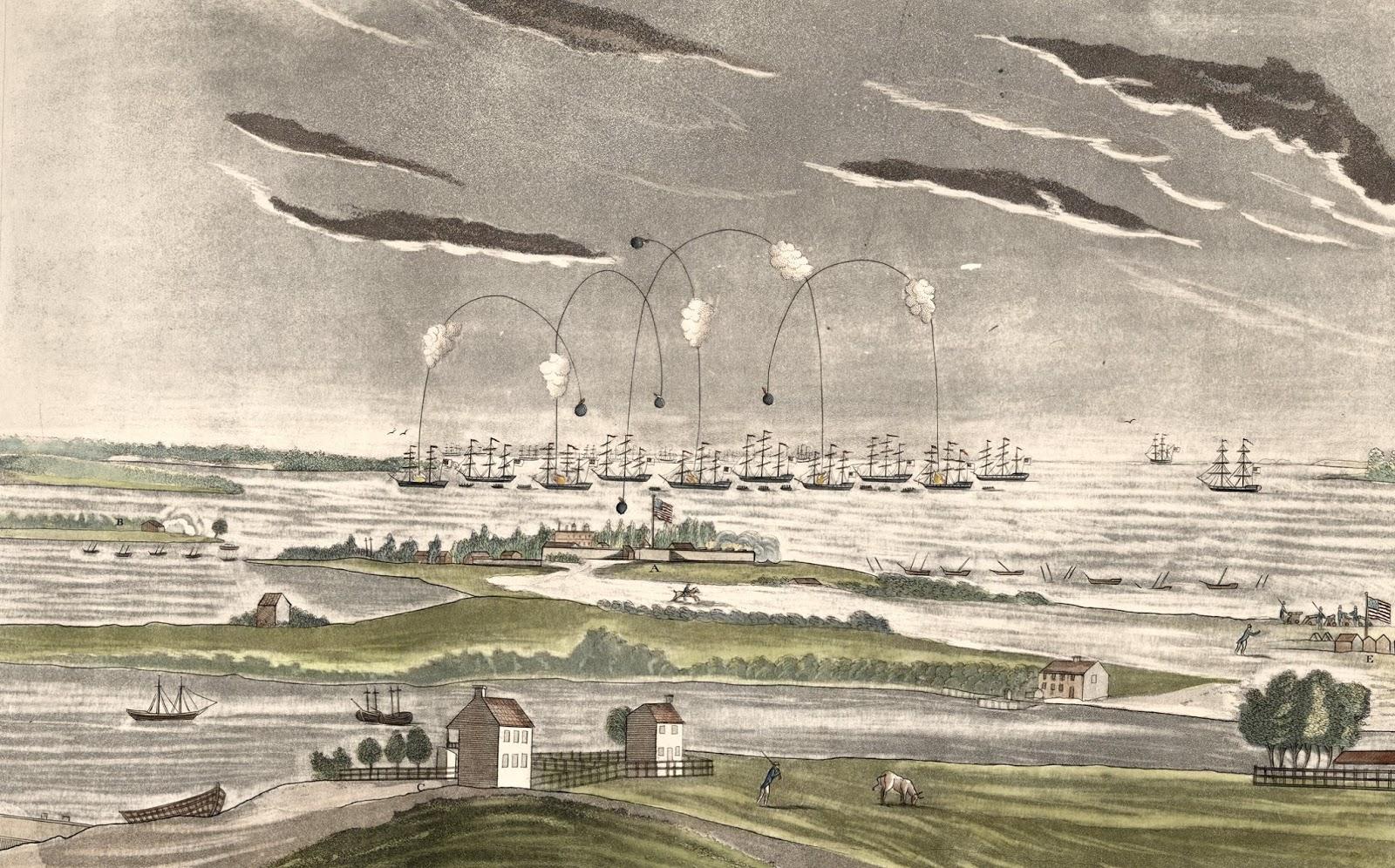 Regency History The Almost Forgotten War Of
