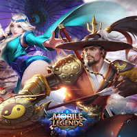 Wallpaper Mobile Legends HD 3