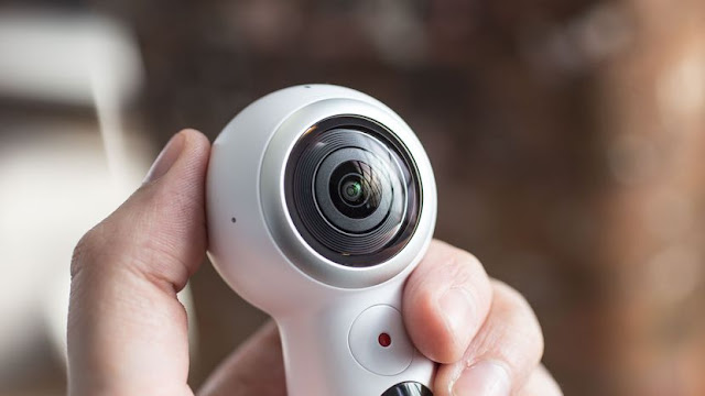 Samsung presenta nuevas maneras de contar historias en 360