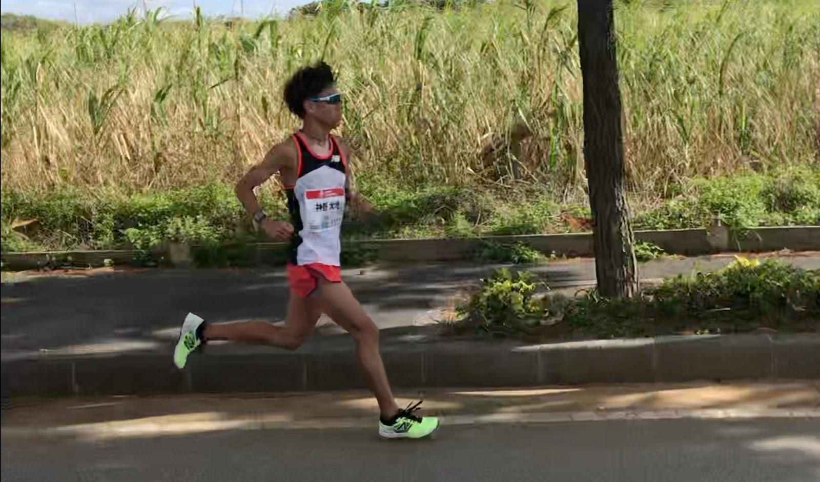 f07c01e5b5 「横浜マラソンEXPO2018」で見つけたランナーに教えたいアイテム&ブース集 | 撮影/文・中村優 並木政孝 GetNavi web ゲットナビ  http://bit.ly/2SzdGm2