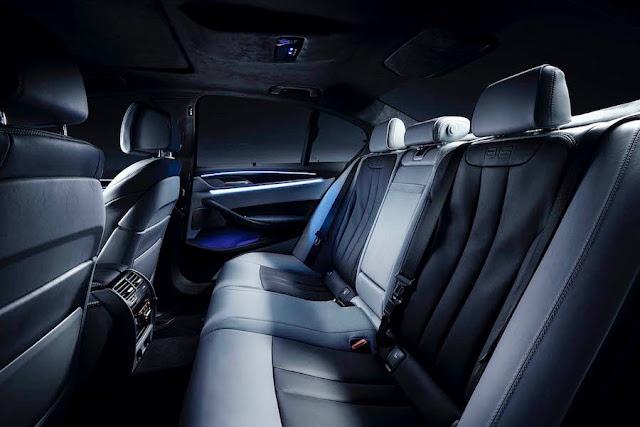 新型「BMW ALPINA B5 Bi-Turbo」